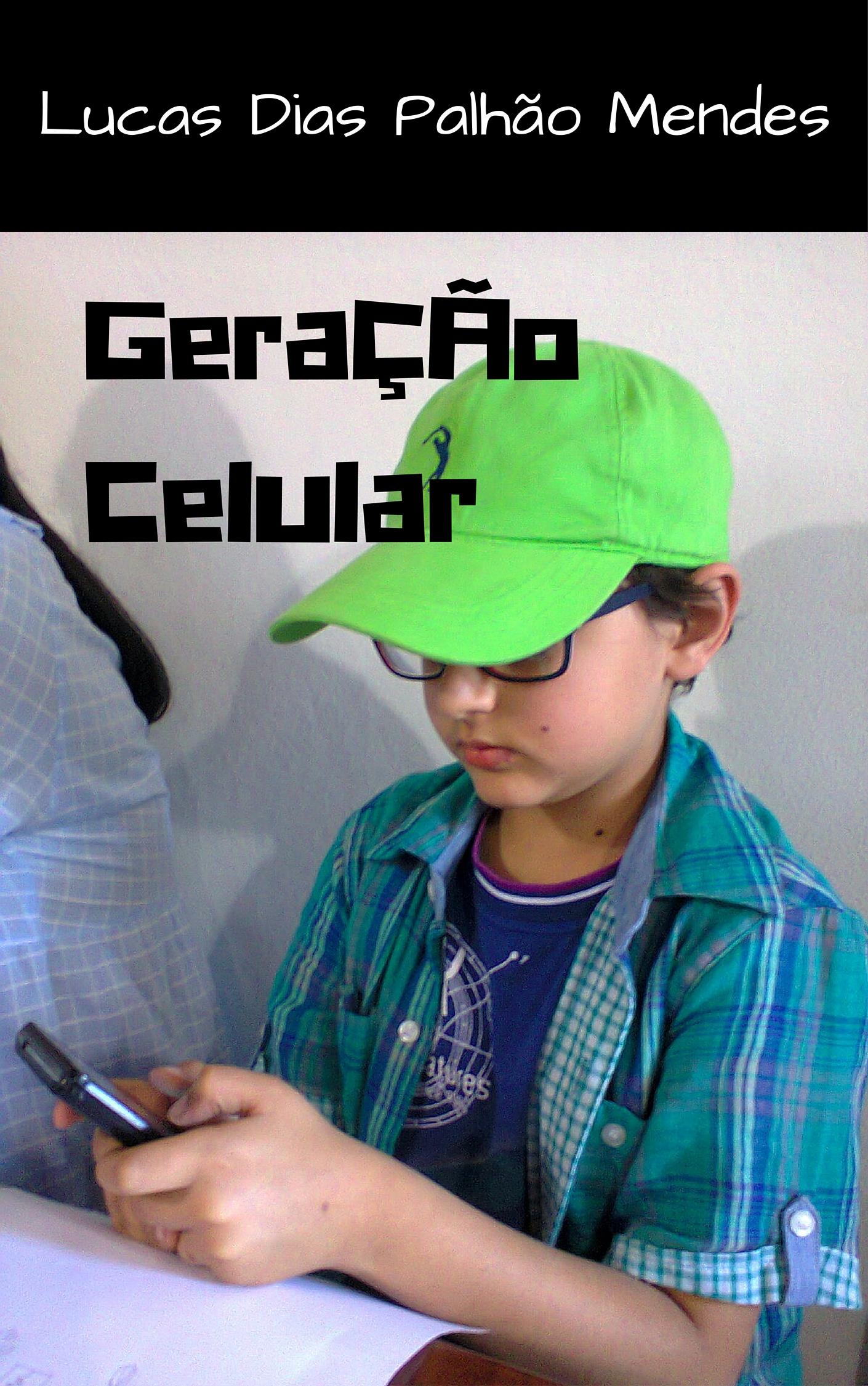 Geração Celular