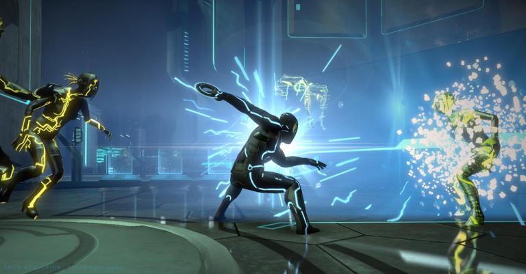 Tron: Evolution para PS3