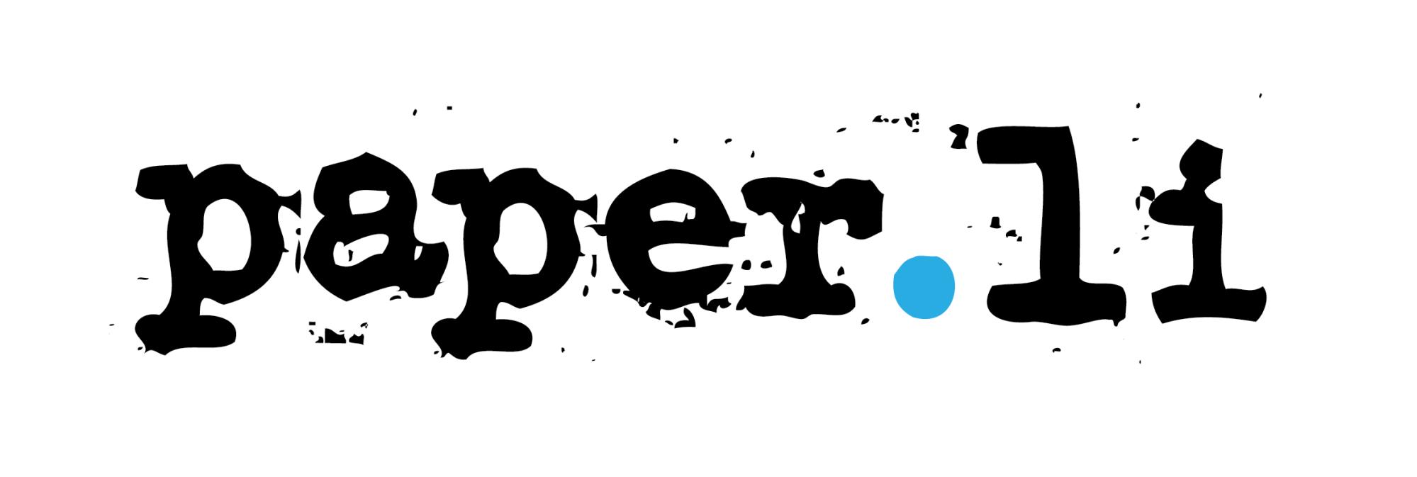 Logo do Paper.li