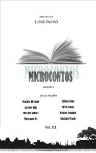 Capa 5 para os Microcontos – Vol. 1
