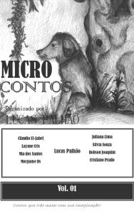 Capa 4 para os Microcontos – Vol. 1