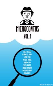 Capa 3 para os Microcontos – Vol. 1